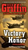 Victory and Honor 2012 9780515150988 Front Cover
