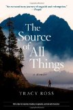 Source of All Things A Memoir 2012 9781439172988 Front Cover