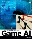 Introduction to Game AI 1st 2010 9781598639988 Front Cover