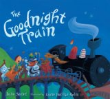 Goodnight Train 2012 9780547718989 Front Cover
