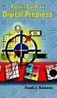 Pocket Guide to Digital Prepress 1st 1995 9780827371989 Front Cover