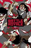 Battle Royale: Remastered 1st 2014 9781421565989 Front Cover