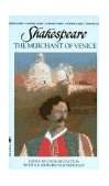 Merchant of Venice 1988 9780553212990 Front Cover