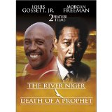 Case art for The River Niger / Death Of A Prophet