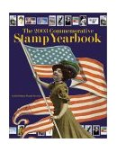 2003 Commemorative Stamp Yearbook 2003 9780060198992 Front Cover