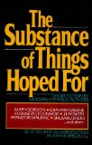 Substance of Things Hoped For Short Fiction by Modern Catholic Authors 1995 9780307590992 Front Cover