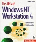 ABCs of Windows NT Workstation 4 1996 9780782119992 Front Cover