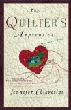 Quilter's Apprentice A Novel 2008 9781416556992 Front Cover