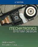 Mechatronics System Design, SI Version 2nd 2010 Revised  9781439061992 Front Cover