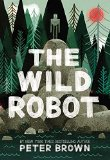 Wild Robot 2016 9780316381994 Front Cover