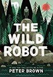 Wild Robot  cover art