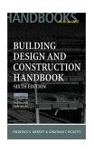 Building Design and Construction Handbook 6th 2000 9780070419995 Front Cover