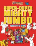 Beginner's Bible Super-Duper, Mighty 2012 9780310724995 Front Cover