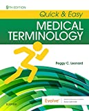 Quick & Easy Medical Terminology:
