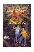 Journey into Terror 1996 9780671519995 Front Cover