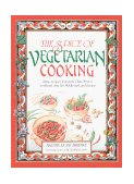 Spice of Vegetarian Cooking Ethnic Recipes from India, China, Mexico, Southeast Asia, the Middle East, and Europe 1st 1986 9780892813995 Front Cover