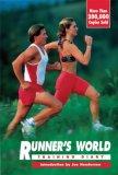 Runner's World Training Diary 1st 2007 9780470188996 Front Cover