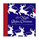 Night Before Christmas 2002 9780689838996 Front Cover