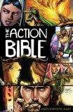 Action Bible God's Redemptive Story 2010 9780781444996 Front Cover