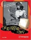 Degunking e Bay 2005 9781932111996 Front Cover