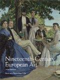 Nineteenth-Century European Art  cover art