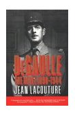 De Gaulle The Rebel, 1890-1944 1993 9780393309997 Front Cover
