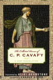 Collected Poems of C. P. Cavafy A New Translation 2007 9780393328998 Front Cover