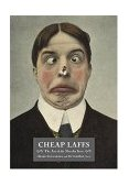 Cheap Laffs The Art of the Novelty Item 2004 9780810955998 Front Cover