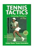 Tennis Tactics Winning Patterns of Play 1996 9780880114998 Front Cover