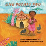 One Potato Two Small Loans. Big Change 2013 9781482328998 Front Cover