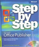 Microsoft� Office Publisher 2007 2007 9780735622999 Front Cover